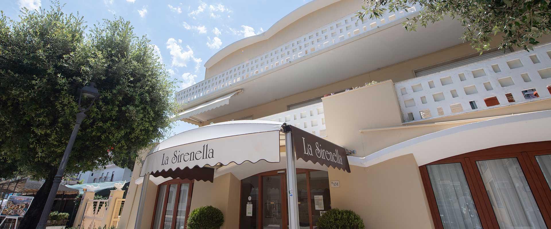 La Sirenella